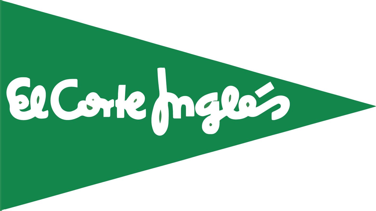 Logo el corte ingl s 30 pas ras - El corte ingles vajillas ...