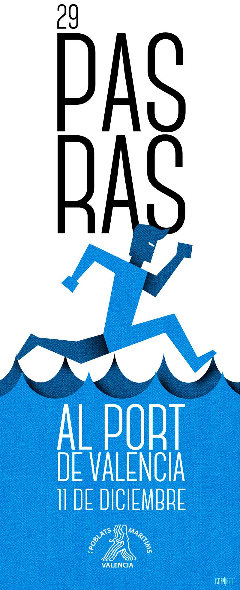 Logo del Pas Ras 2016