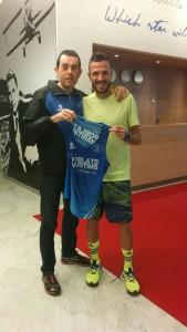 El Pas Ras en Maratón Radio