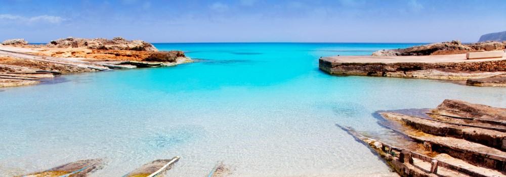 Viaje para 2 personas a las Islas Baleares