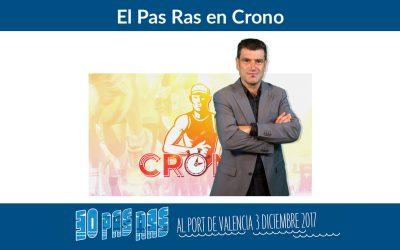 La 30ª edición del Pas Ras en Crono